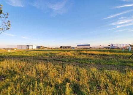 Campsite Industrial Park - Cover